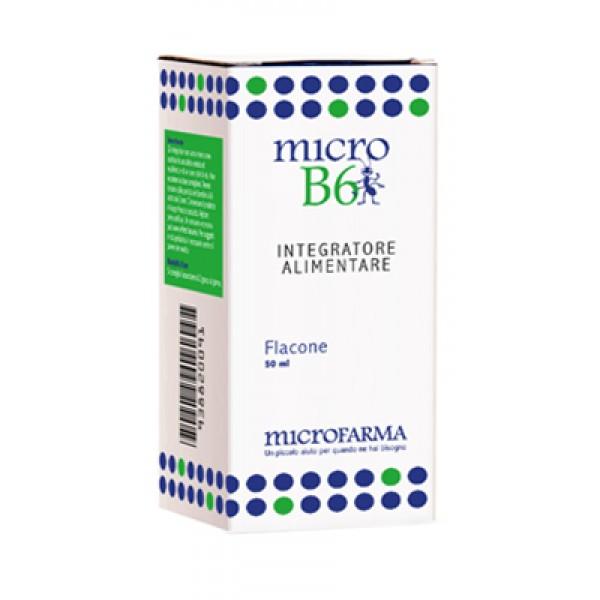 MICRO B6 50ml