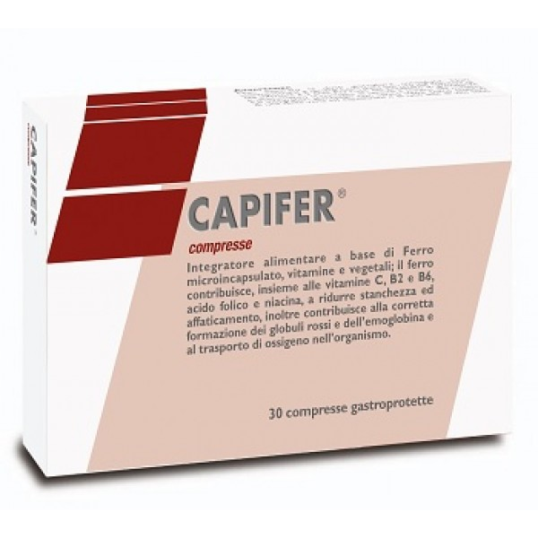 CAPIFER 30 Cpr