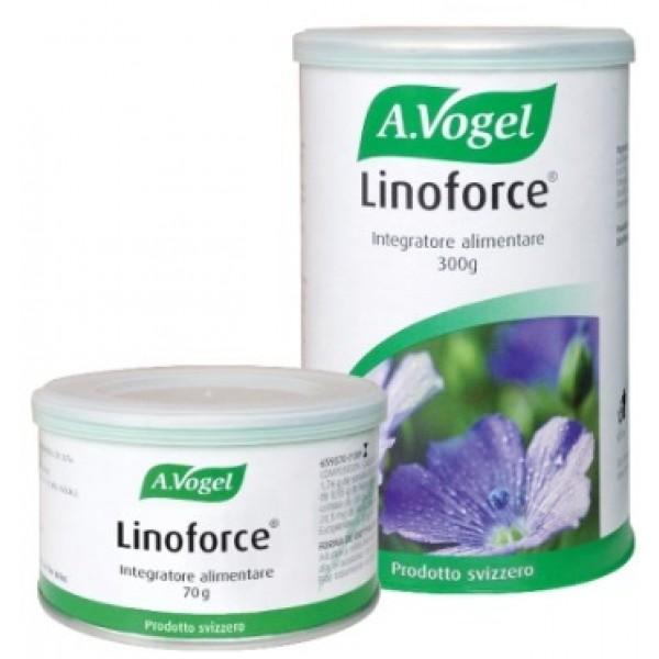 LINOFORCE Granulato 300g VOGEL