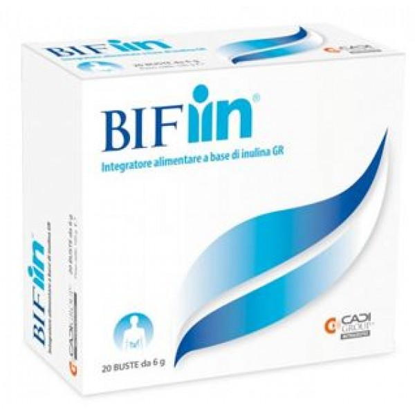 BIFIN 20 Bust.6g