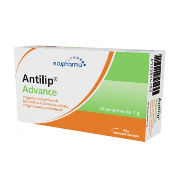 ANTILIP Advance 20 Cpr