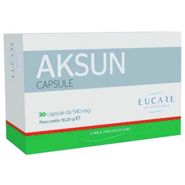 AKSUN 30 Cps