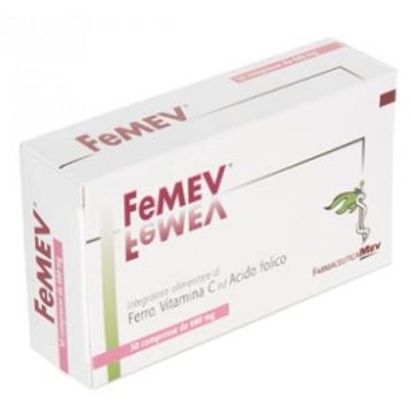 FEMEV 30 Cpr