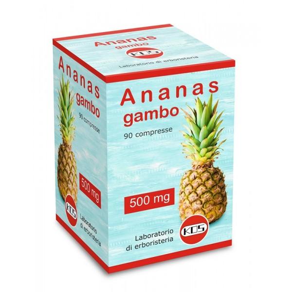 ANANAS GAMBO 90 Cpr KOS
