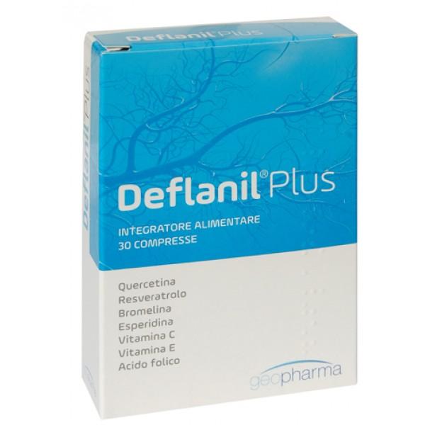 DEFLANIL Plus 30 Cpr