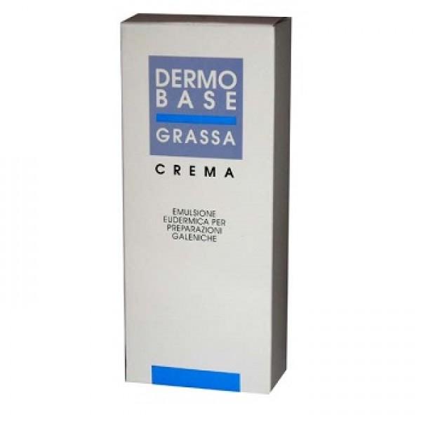 DERMOBASE Crema Grassa 100ml