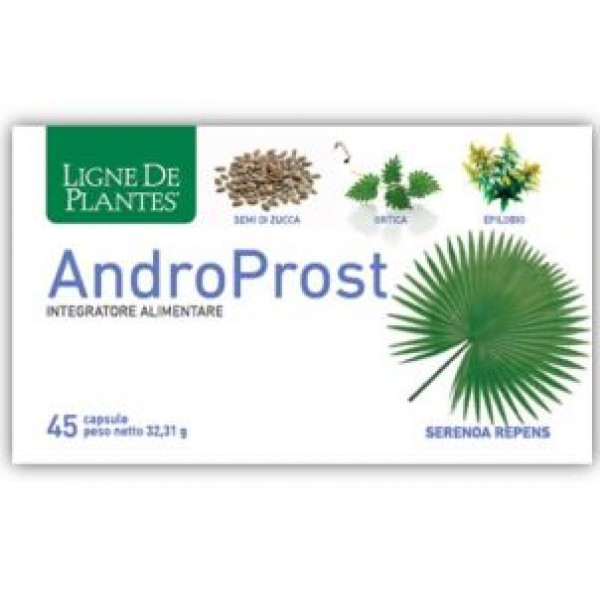 ANDROPROST 45 Cps NSE