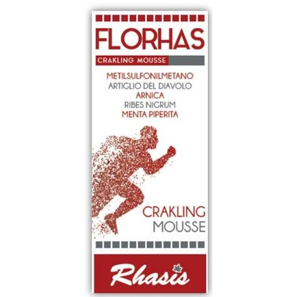 FLORHSAS Crakling Mousse 150ml