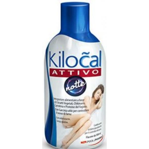 Kilocal Attivo Notte 500ml
