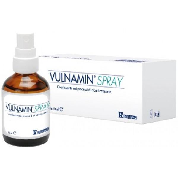 VULNAMIN Spray 30ml