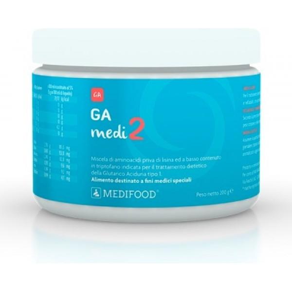 GA MEDI 2 200g