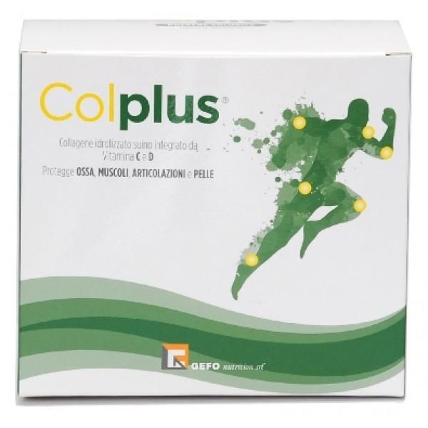 COLPLUS 30 Bust.10,4g