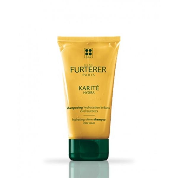 Karite' Hydra Shampoo Idratazione Brilla...