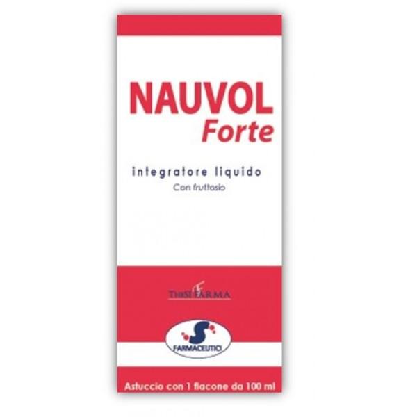 NAUVOL*Fte Int.100ml