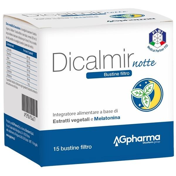 DICALMIR Notte 15 Bust.2g