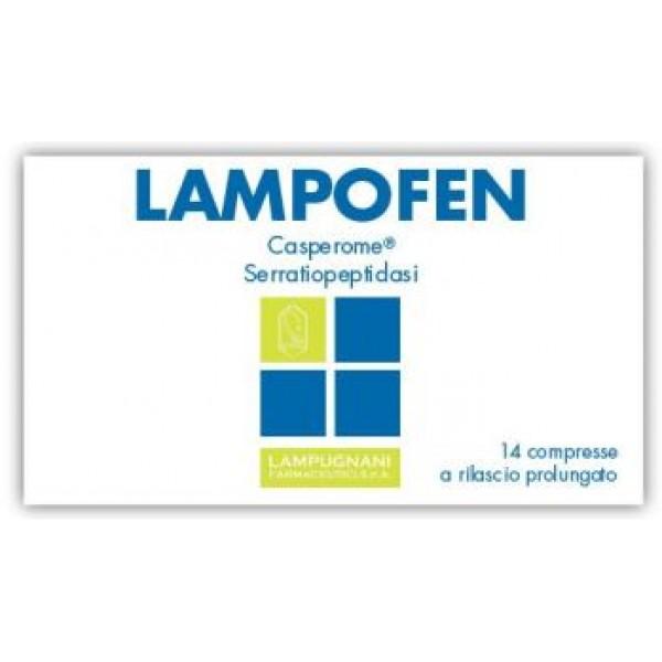 LAMPOFEN 14 Cpr
