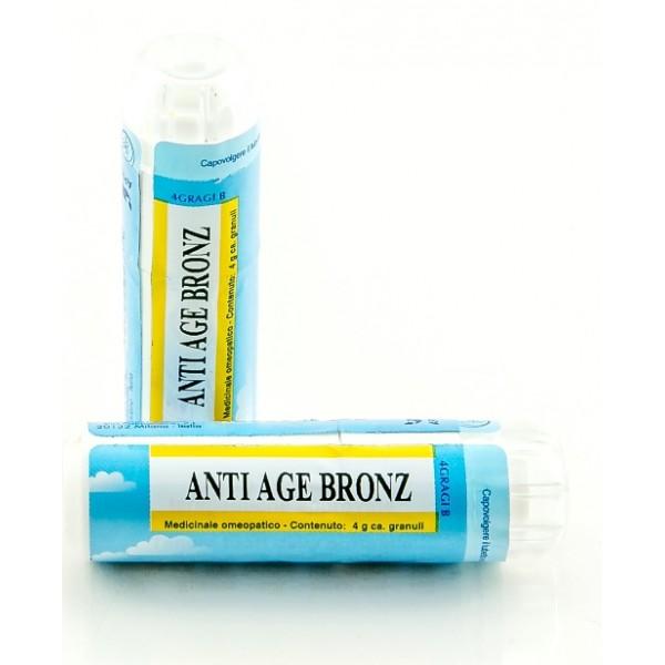 ANTIAGE BRONZ GR 4G