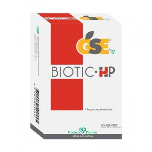 GSE Biotic HP 40 Cpr