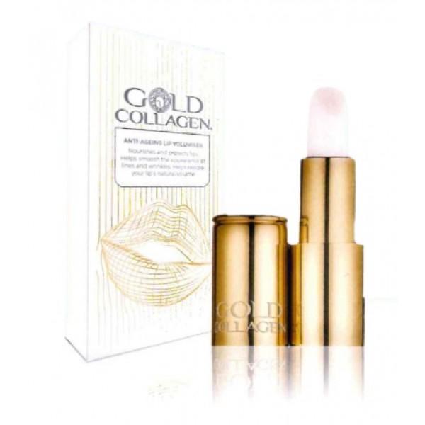 GOLD Collagen Anti-Age Stick Labbra Volu...