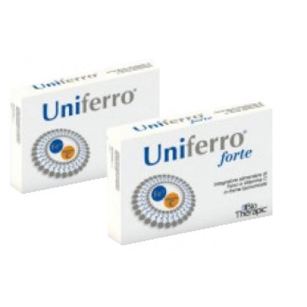 UNIFERRO Forte 30 Cps