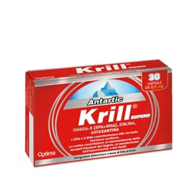 ANTARITIC KRILL Superb 30Cps