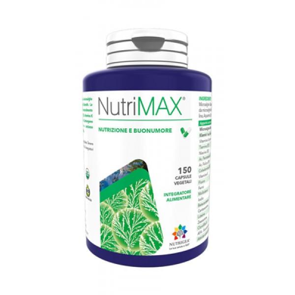 NUTRIMAX 150 Capsule