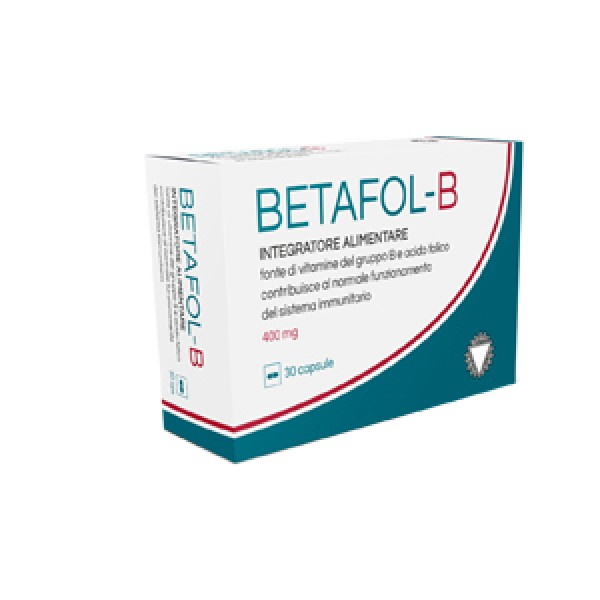 BETAFOL-B 30 Cps