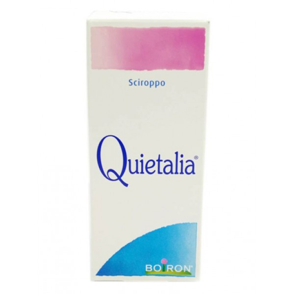 BO.QUIETALIA Sciroppo 200ml