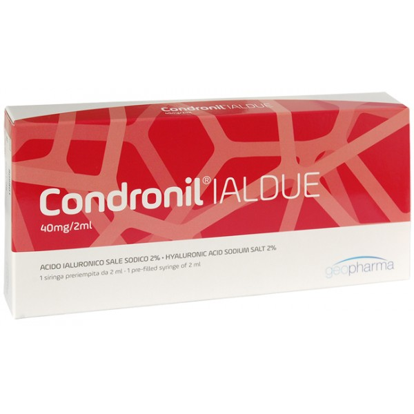 CONDRONIL IALDUE Sir.Int-Art.