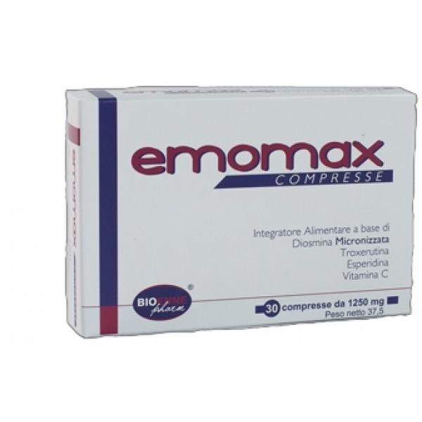 EMOMAX 30 Cpr