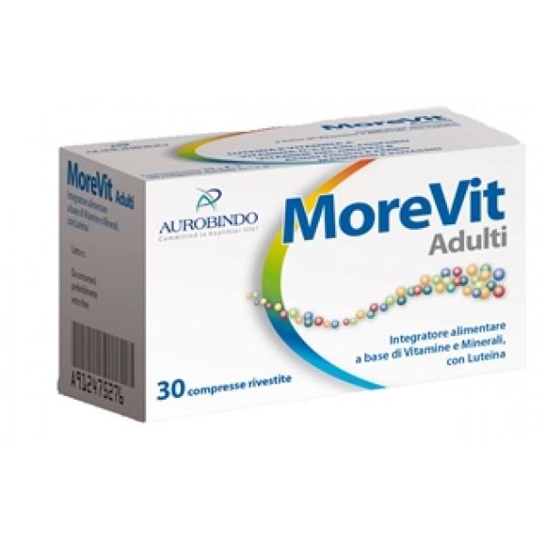 MOREVIT 30 Cpr