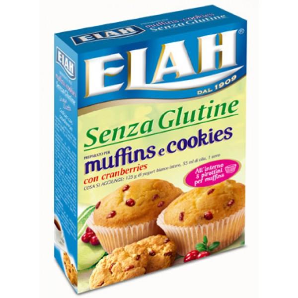 ELAH Prep.Muffin/Cookies