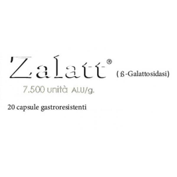 ZALATT 20 Cps