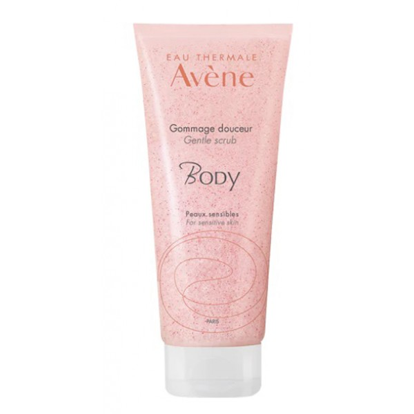 Eau Thermale Avene Body Gommage 200 ml
