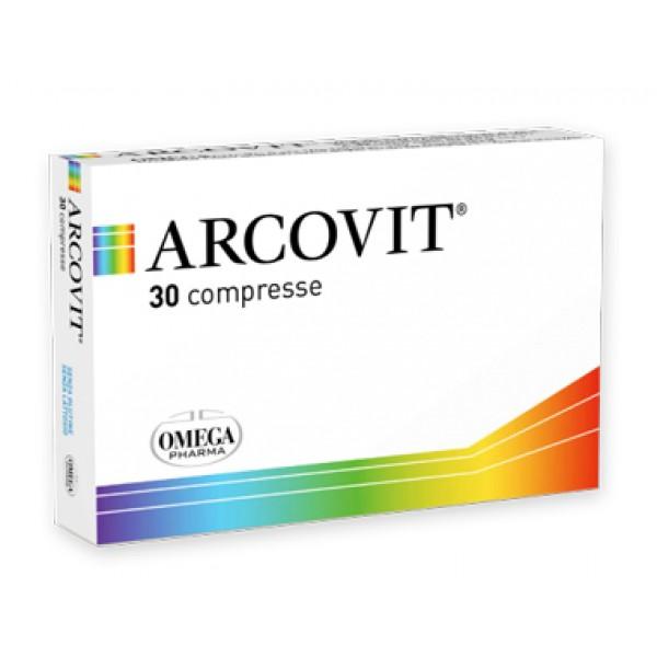 ARCOVIT 30 Cpr