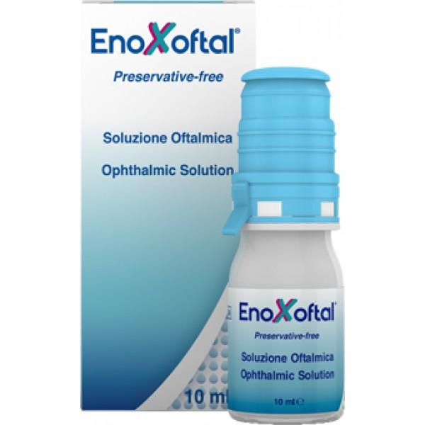 ENOXOFTAL Sol.Oft.10ml