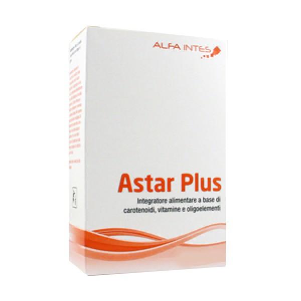 ASTAR PLUS 20 Cps