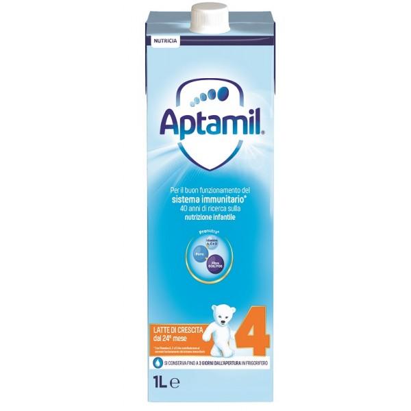 APTAMIL 4 Liquido 1 Lt