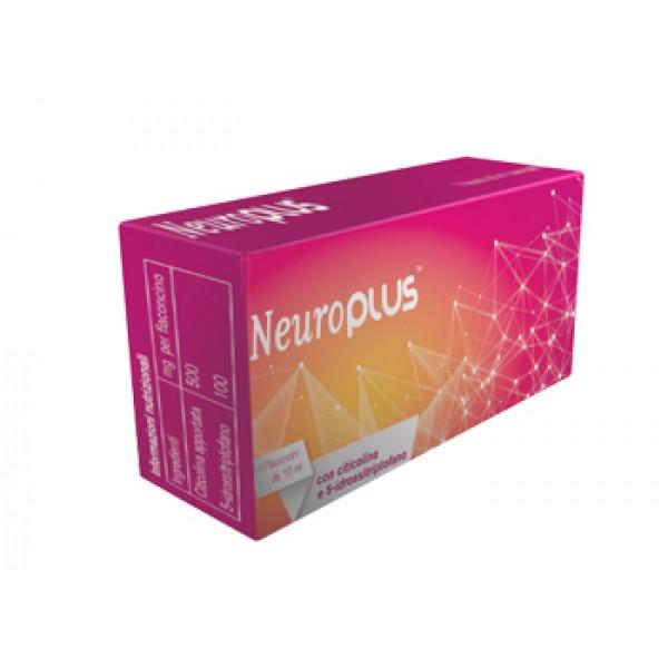 NEUROPLUS 10fl.10ml