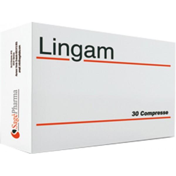 LINGAM 30 Cpr