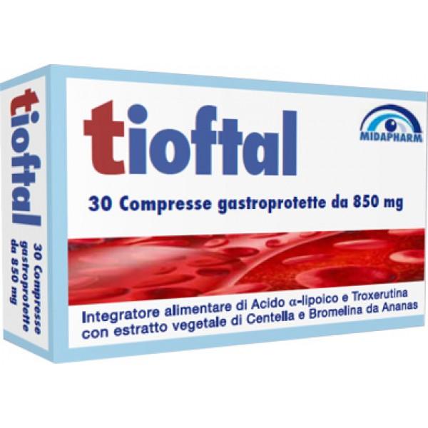 TIOFTAL 30 Cps