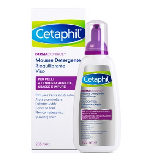 CETAPHIL D-Control MousseNew