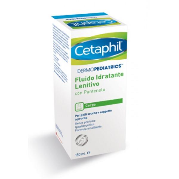 CETAPHIL D-Ped.Fl.Idrat.150ml