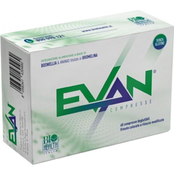 Evan - Integratore alimentare per la fun...
