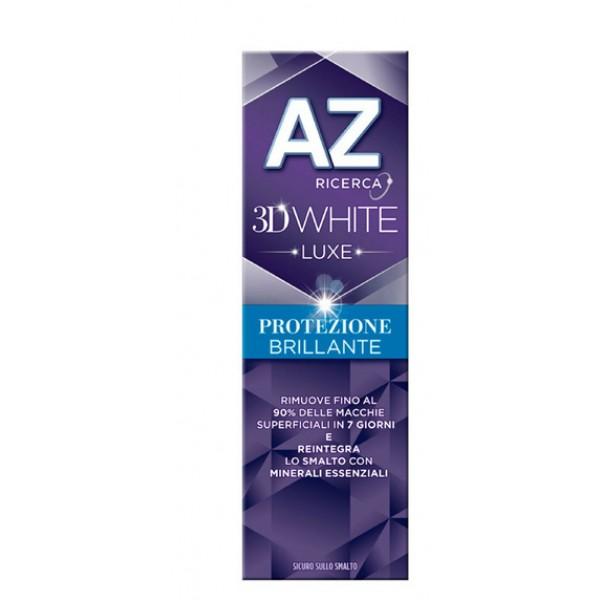 AZ 3D White&Lux Protez.75ml
