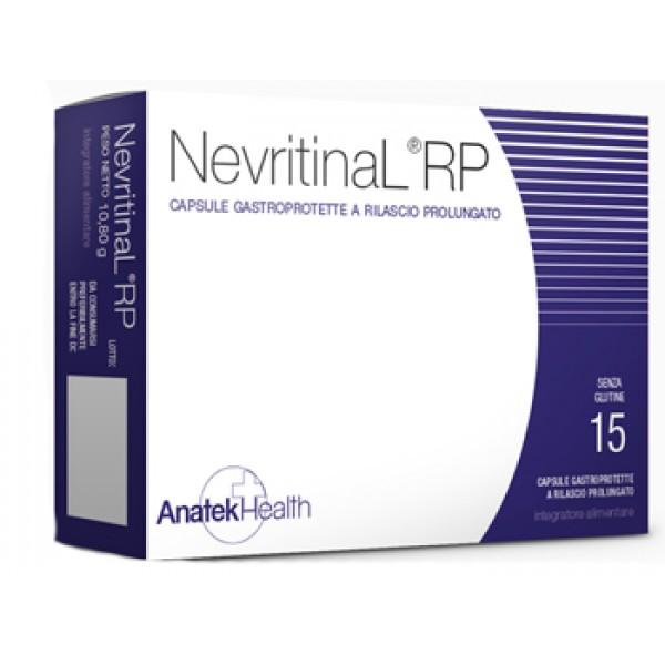 NEVRITINAL RP 15 Cps