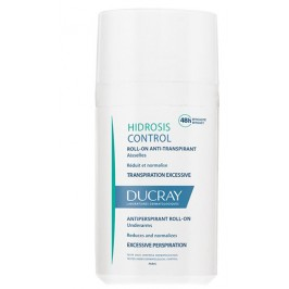 Hidrosis Control Deodorante Roll-On Antitraspirante 40 ml