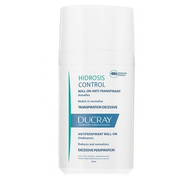 Hidrosis Control Deodorante Roll-On Antitraspirante 40 ml