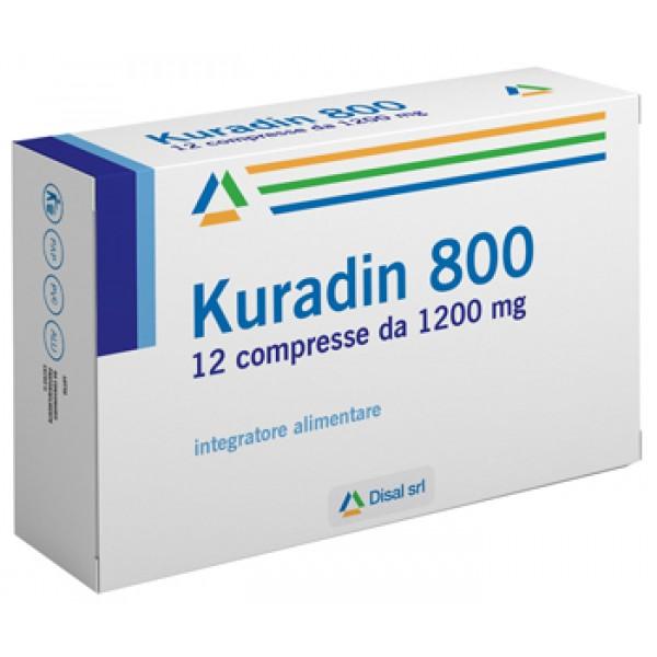 KURADIN*800 24 Cpr