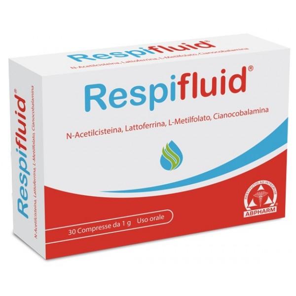 RESPIFLUID 30 Cpr